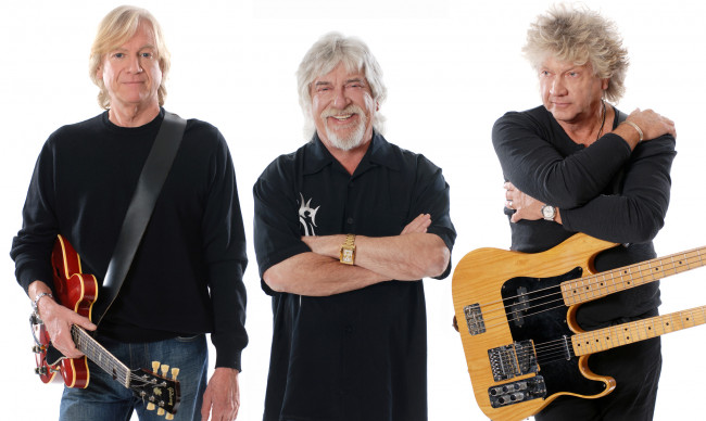 Moody Blues celebrate 50th anniversary of 'Days of Future Passed' at Sands Bethlehem Event Center on July 18