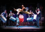 Percussion group Stomp stamps into Kirby Center in Wilkes-Barre March 15-16