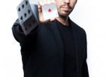 Magician David Blaine will stupefy the Sands Bethlehem Event Center on July 7