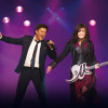 Donny and Marie Osmond celebrate the holidays at Sands Bethlehem Event Center on Dec. 5
