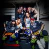 Gypsy punks Gogol Bordello play at Sherman Theater in Stroudsburg on April 14
