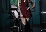 'Ink Master: Angels,' starring Kingston tattoo artist Ryan Ashley Malarkey, expands into full series this fall