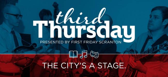 First Friday Scranton art walk expands with Third Thursdays starting April 20