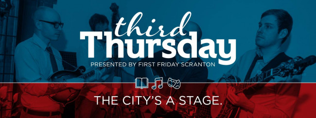 First Friday Scranton art walk expands with Third Thursdays starting April 20