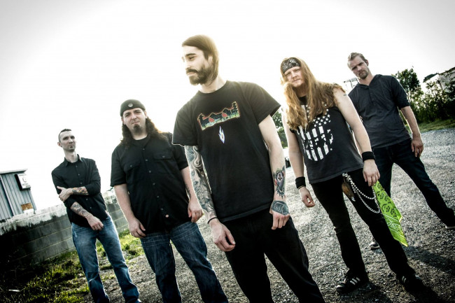 Scranton metal band Behind the Grey signs with Inner Light Agency, adds bassist Grant Williams