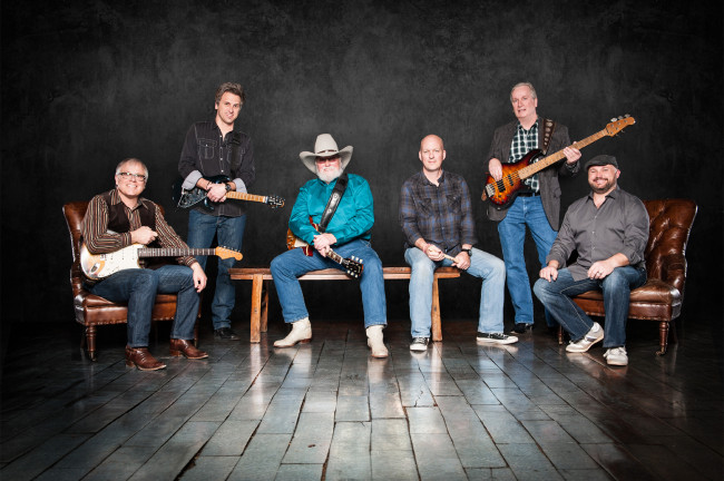 Legendary Charlie Daniels Band returns to Penn's Peak in Jim Thorpe with The Outlaws on Nov. 9