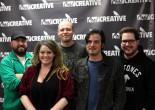 NEPA SCENE PODCAST: Scranton alternative rock band University Drive and new album 'On/Off: Reset'