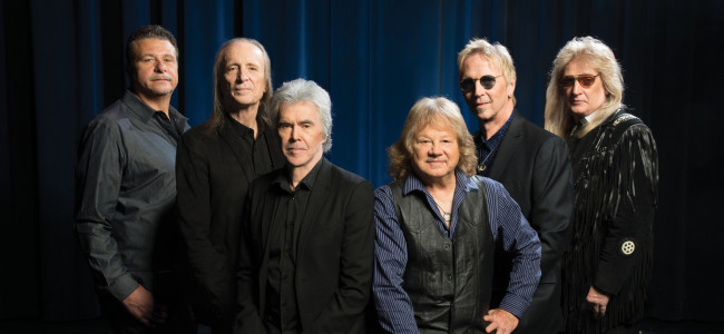 Iconic '70s rockers Three Dog Night play at Penn's Peak in Jim Thorpe on Feb. 8