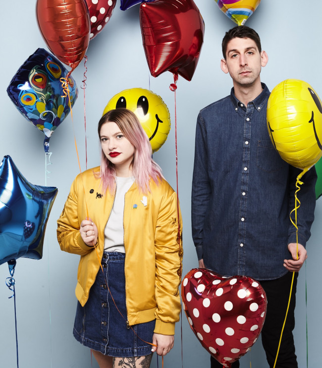 NEPA MUSIC NOTES: Tigers Jaw, Tony Halchak, Bryan Banks, Mature Musical Pictures, and more