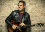 Country Music Hall of Famer Vince Gill returns to Kirby Center in Wilkes-Barre on June 15