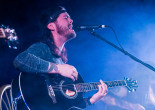 PHOTOS: Saliva Live and Unplugged with University Drive and Give Up at The Leonard in Scranton, 04/14/17