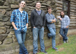 Billy Bauer Band pays tribute to Dave Matthews Band at Sherman Theater in Stroudsburg on April 29