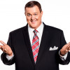 Comedian and actor Billy Gardell performs stand-up at Kirby Center in Wilkes-Barre on Oct. 3