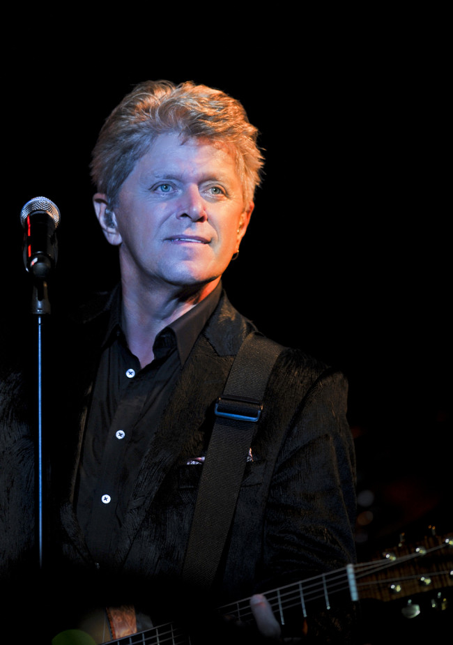 Original Chicago singer Peter Cetera headlines Misericordia Summer Arts Festival in Dallas on July 29