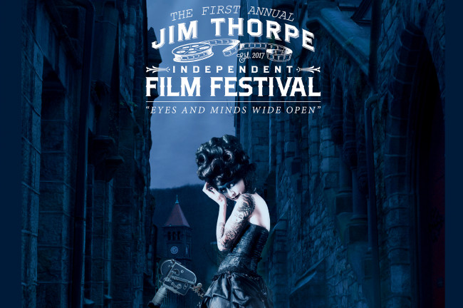 Inaugural Jim Thorpe Independent Film Festival takes over Mauch Chunk Opera House June 8-11