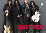 Quiet Riot, The Sweet, and House of Lords bring 'Blockbuster' hits to Kirby Center in Wilkes-Barre on June 29