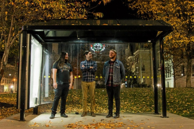 YOU SHOULD BE LISTENING TO: Scranton indie folk punk band Old Charades