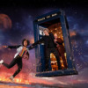 Watch the Season 10 premiere of 'Doctor Who' with spin-off 'Class' in NEPA theaters April 17-19