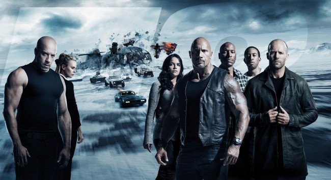 Watch 'Fate of the Furious' after car meet at Circle Drive-In in Dickson City on April 15