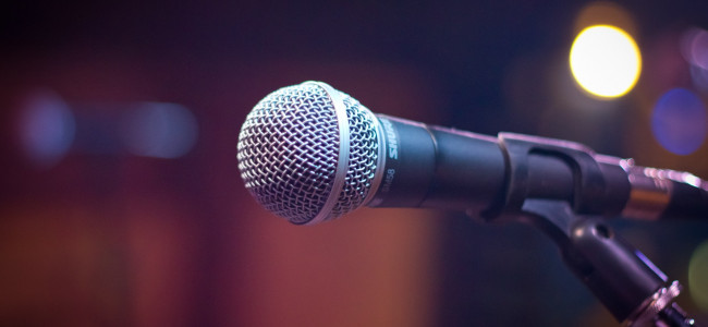 It 'Sounds Like Teen Spirit' at youth open mic night in Honesdale