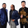 Classic Motown group the Commodores get funky at Mt. Airy Casino Resort in Mt. Pocono on May 27