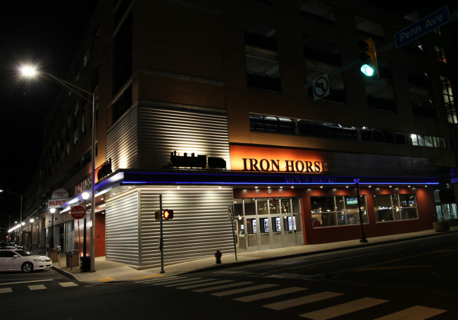 Marketplace at Steamtown looking for new management to reopen Iron Horse Movie Bistro in Scranton