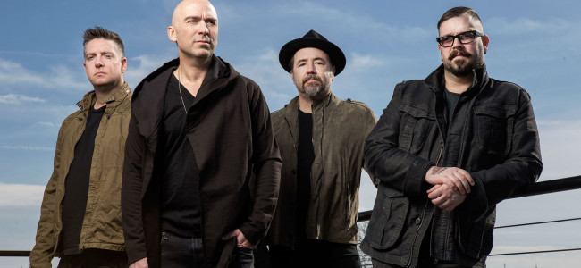 Original Live lineup reunites after 8 years at Musikfest in Bethlehem on Aug. 7
