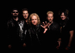 '80s hit-makers Night Ranger and Loverboy rock Kirby Center in Wilkes-Barre on Nov. 24