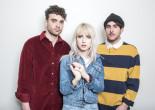 Grammy-winning pop rock trio Paramore returns to Sands Bethlehem Event Center on Oct. 10