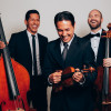 String trio Simply Three blends classical and pop music at Kirby Center in Wilkes-Barre on Nov. 15