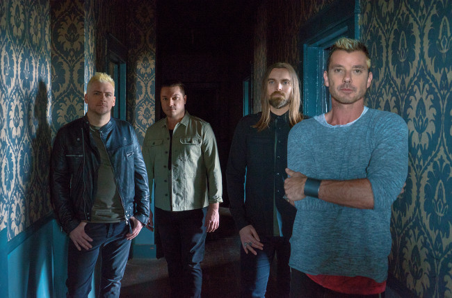Multi-platinum rock band Bush plays at Sands Bethlehem Event Center on Aug. 12