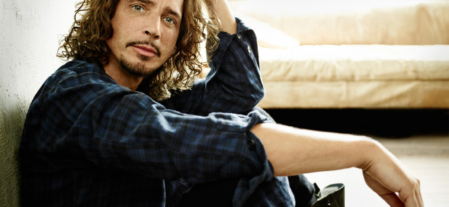 A FREAK ACCIDENT: Chris Cornell, graduate advice, and avocado lattes