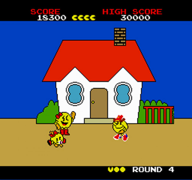 TURN TO CHANNEL 3: 'Pac-Land' is a TurboGrafx-16 ghost worth hunting down