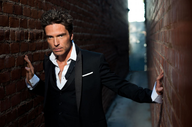 Grammy-winning singer/songwriter Richard Marx performs at Mohegan Sun Pocono in Wilkes-Barre on July 7
