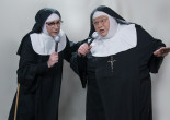 Musical comedy 'Nunsense II: The Second Coming' benefits Little Sisters of the Poor in Scranton Aug. 5-6