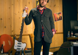 Singer/songwriter Conor Oberst plays with full band at Kirby Center in Wilkes-Barre on July 27