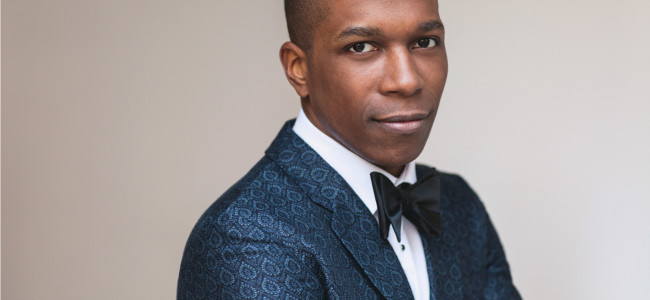 'Hamilton' star Leslie Odom, Jr. joins 2017-18 Wyoming Seminary Performing Arts Series in Kingston