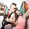Indie pop rock duo Hank & Cupcakes return to Plains on June 30 and Scranton on Aug. 4