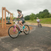 Join group bike rides on Lackawanna River Heritage Trail in Scranton June 14-21
