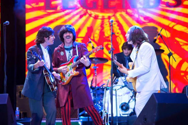 CONCERT REVIEW: Liverpool Legends dive deep to please devoted Beatles fans in Wilkes-Barre