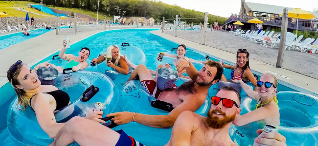 Summer Airwaves brings live music and skateboarding to Montage Waterpark in Scranton on July 29