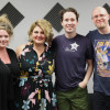 NEPA SCENE PODCAST: Scranton theatre goes global with actors Conor O'Brien and Simone Daniel