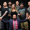 NEPA SCENE PODCAST: The music and friendships of Scranton metal band Behind the Grey