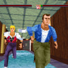 TURN TO CHANNEL 3: 'Yippee ki-yay' – Sega Saturn's 'Die Hard Arcade' is an action-packed party