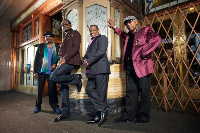 Kool & The Gang joins Morris Day for funky time at Mohegan Sun Pocono in Wilkes-Barre on Aug. 23