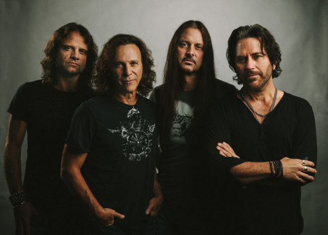 Platinum heavy metal band Winger comes to Theater at North in Scranton on Oct. 24 - NEPA Scene
