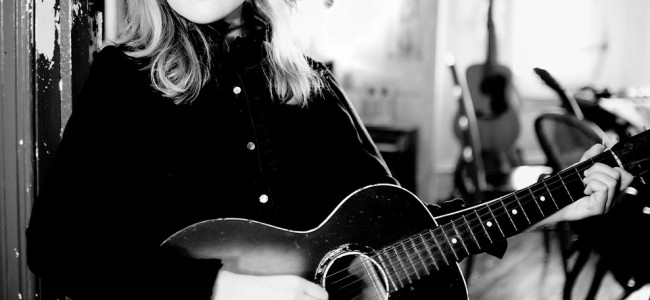 Philly folk singer Birdie Busch plays free show at Opera House in Jim Thorpe on July 20
