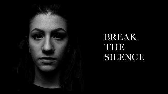 Art exhibit will 'Break the Silence' on sexual violence at The Leonard in Scranton on Aug. 4