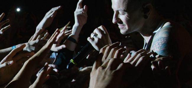 Linkin Park and Blink-182 cancel Hershey concert after death of Chester Bennington