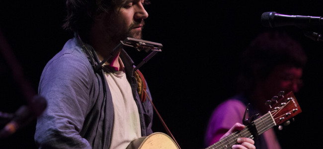 PHOTOS: Conor Oberst with Felice Brothers and Hop Along at Kirby Center in Wilkes-Barre, 07/27/17